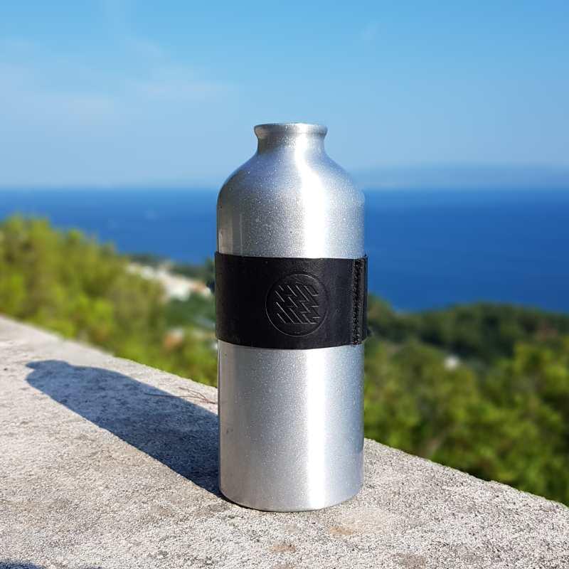 Vesipiibu pudel Deluxe vesipiibule