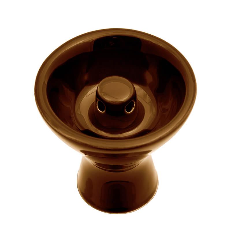 vorteks tüüpi keraamiline vesipiibu pits sobilik väiksematele vesipiipudele