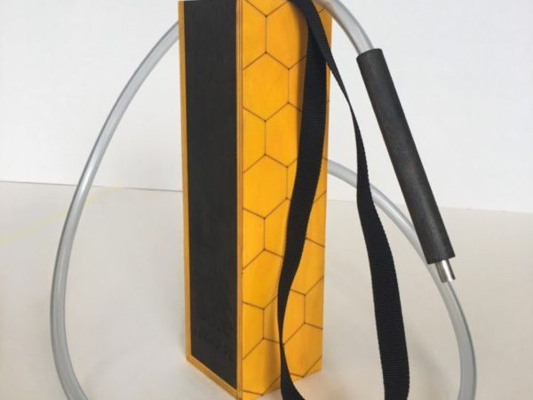 Fully customizable hookah
